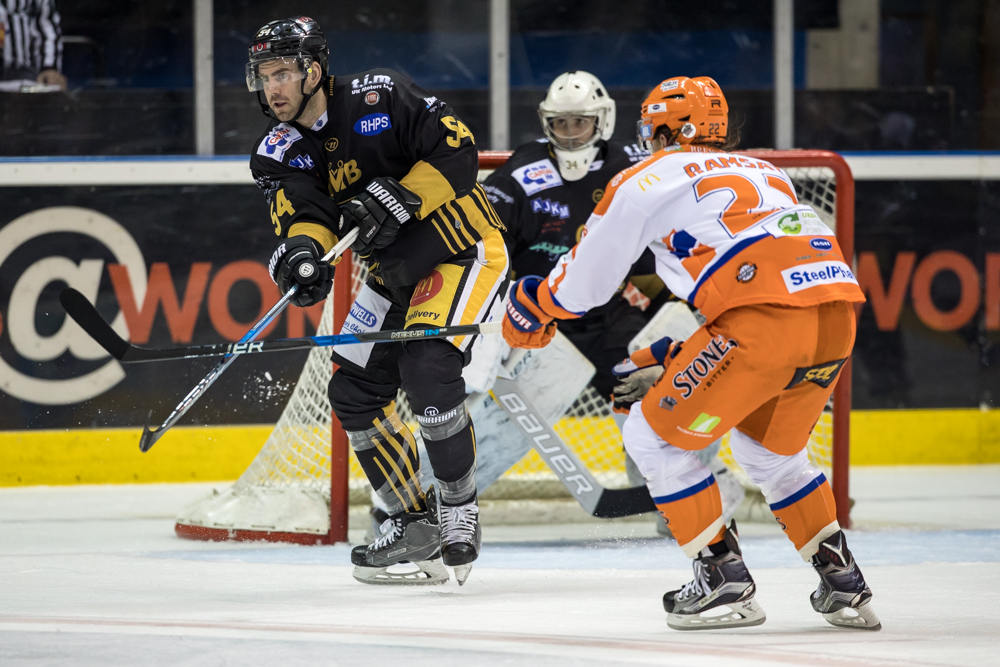 Billingsley: Sheffield is a huge bounce back game Top Image