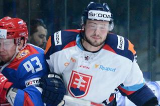 Welcome to Nottingham Marek Tvrdon
