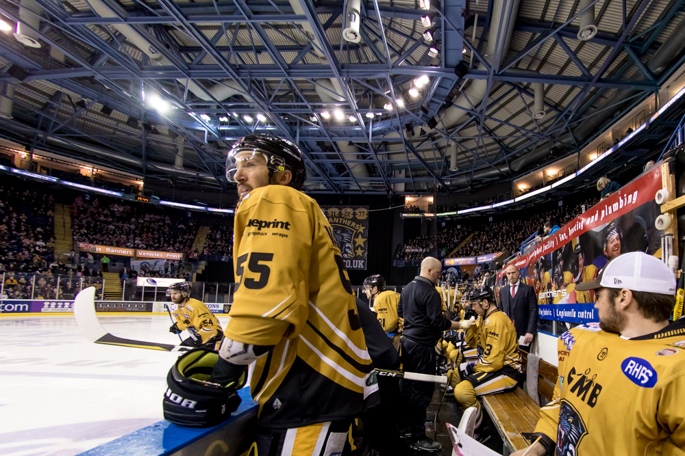 Vaskivuo: 'I don't like losing to that team' Top Image