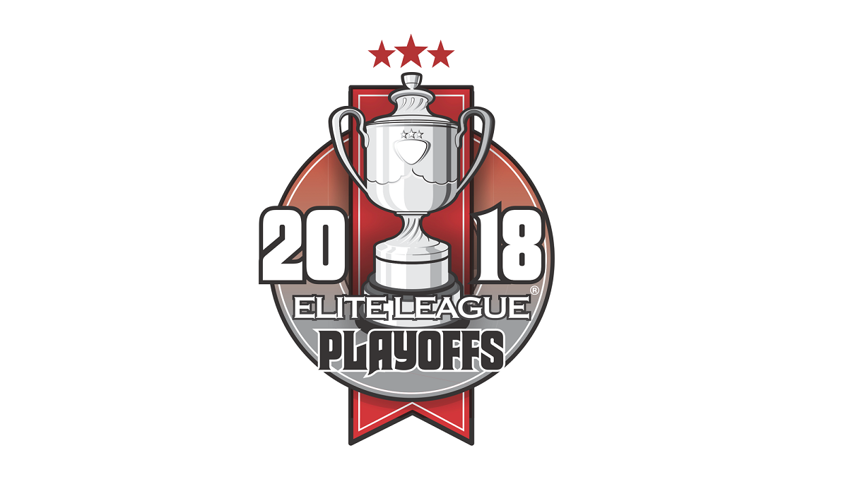 EIHL Playoff dates announced Top Image