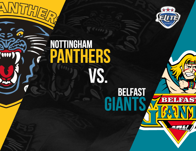 Panthers v Giants Sunday at 7pm Top Image