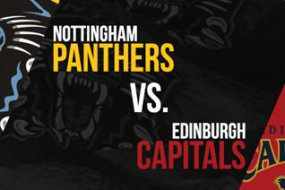 Panthers v Edinburgh- Game Preview