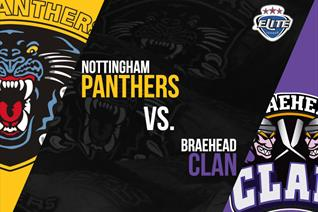 Gameday- Panthers vs Clan