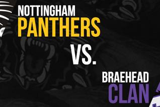 Panthers v Braehead tickets on sale NOW!