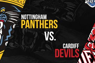 Panthers take on Devils Next Sunday