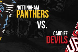 Game Preview: Panthers v Devils