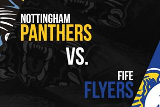 Panthers v Fife/Sheffield ticket update