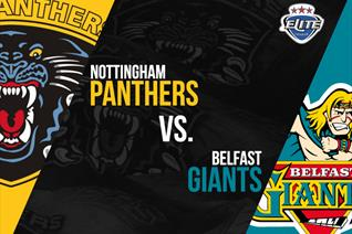 Gameday- Panthers vs Giants