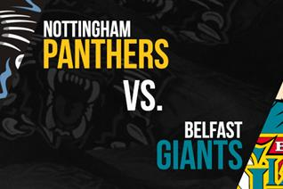 Tickets on sale for first of Giants clashes