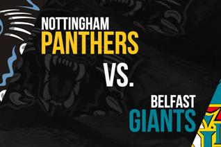 Panthers aim for place in final