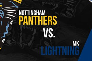 Panthers fans could win big in Milton Keynes