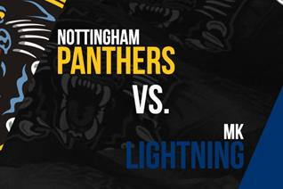 Milton Keynes choose Panthers