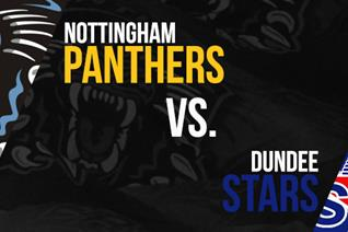 Nottingham v Dundee Friday at 7.30pm