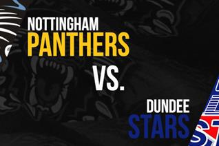 Panthers v Stars highlights now Panthers TV