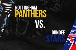 Gameday- Panthers v Dundee