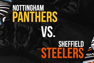 Nottingham v Steelers March 10th