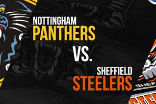 Panthers host Stars for first time Sunday