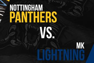 Gameday- Panthers vs Lightning