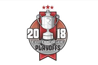EIHL Playoff dates announced